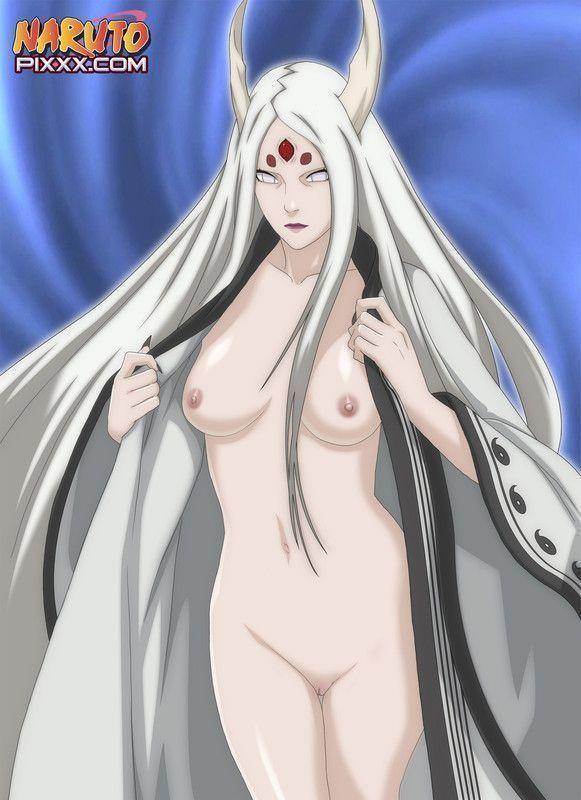 from Anson naruto and kaguya naked