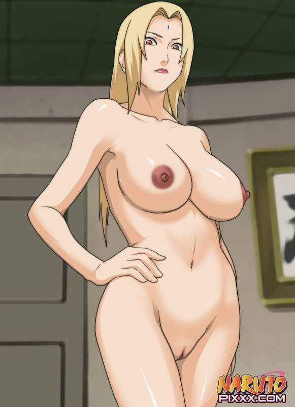 Hope, you Naruto cosplay boobs nude