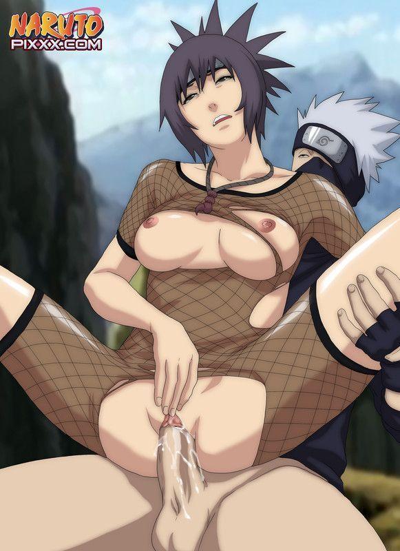 anko sasuke hentai № 76635