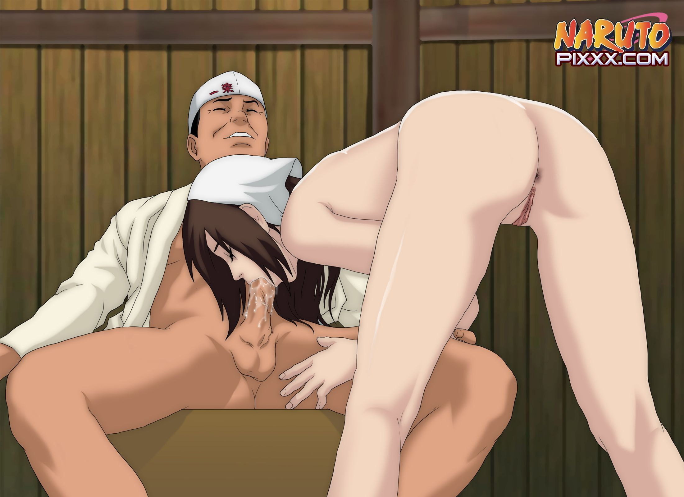 3d naruto sex and sexy picture naked clip
