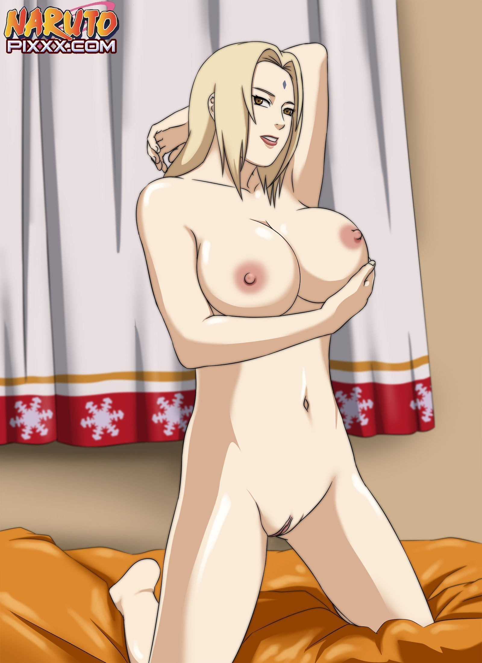 And Naruto big boobs pixxx