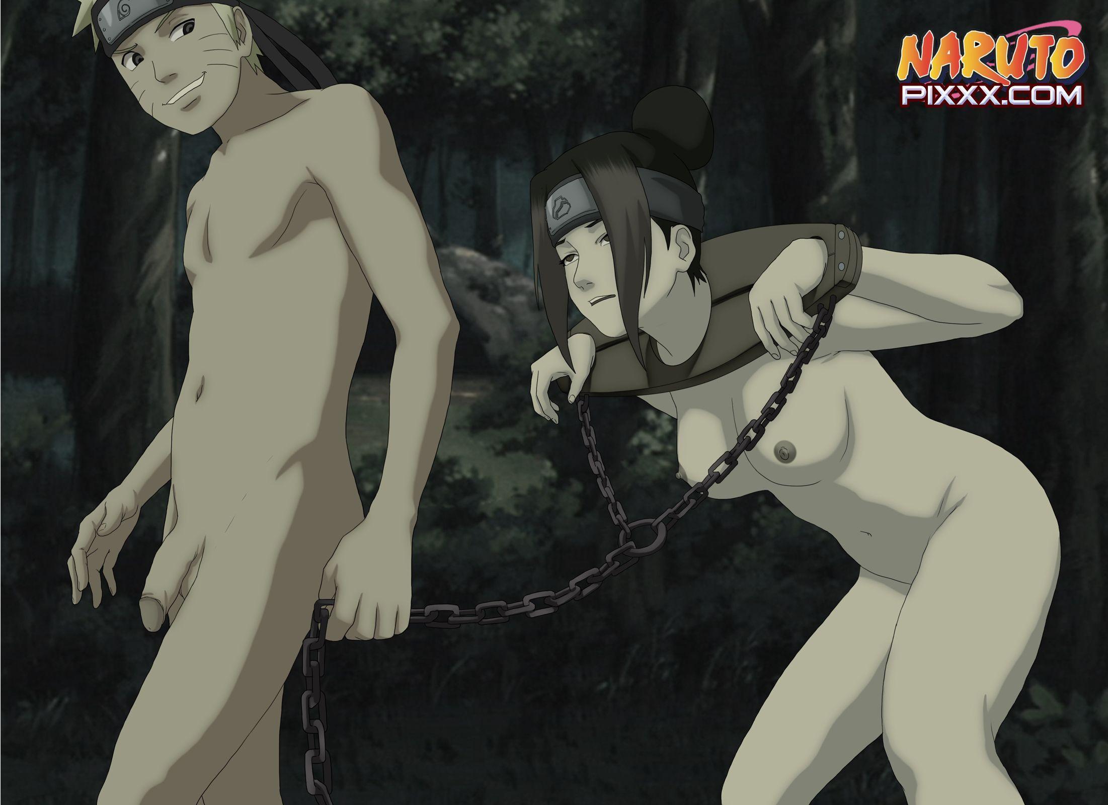Kunoichi hentai vids nude scenes